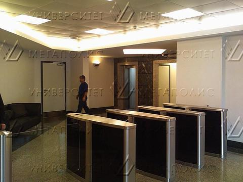 Сдам офис 909 кв.м, бизнес-центр класса A «Мосэнка 3» - Фото 5