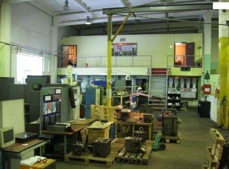 Производственно-складской комплекс 3.800 м2, ж/д тупик, Электроугли - Фото 5