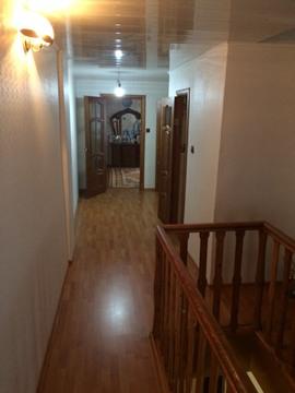 Продам часть дома Б. Исаково п. Садовая ул. - Фото 3