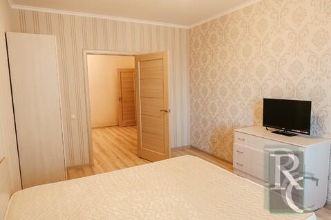 Квартира в новом доме в центре Севастополя. У моря! - Фото 4