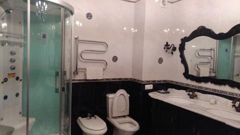 Продажа 4-х комнатной квартиры бизнес-класса на Ленинском проспекте - Фото 4