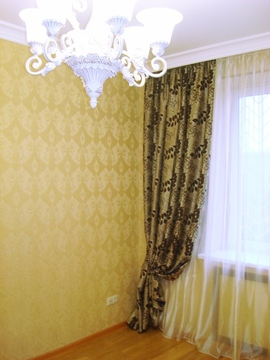 Аренда - 3х комн. квартира, м. Университет, Ломоносовский д.23 - Фото 4