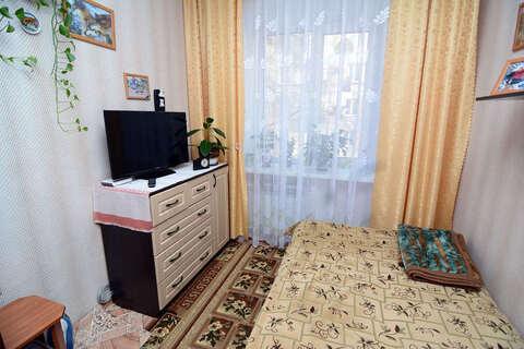 Продам комнату в 7-к квартире, Новокузнецк г, проспект Строителей 45 - Фото 2