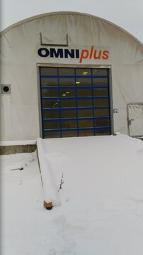 Сдается сухой холодный склад. - Фото 5