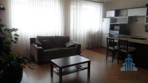 Продается 4 комнатная квартира, Купить квартиру в Краснодаре по недорогой цене, ID объекта - 310897999 - Фото 1