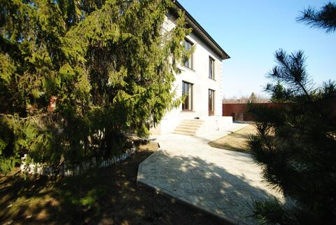 Замечательный, кирпичный дом в Голицыно, 378 м2, участок 8 соток. - Фото 5