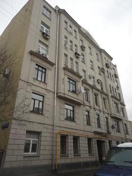 Продаю квартиру в центре Москвы - Фото 1