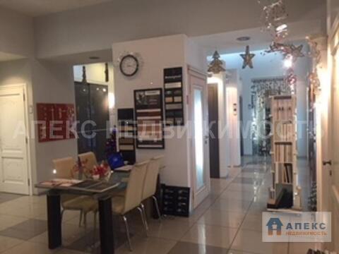 Аренда магазина пл. 120 м2 м. Сокол в жилом доме в Аэропорт - Фото 1