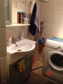Продам комнату в 3-к квартире, Тарасково, - Фото 4
