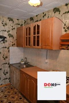 Продается 2-х комнатная квартира 52 кв.м в г. Егорьевск - Фото 1