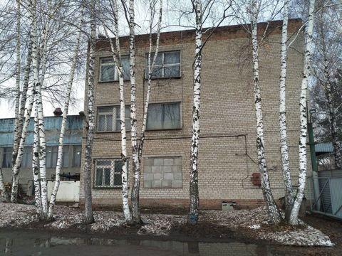Продается Производственно-промышленное помещение. , Томск город, улица . - Фото 5