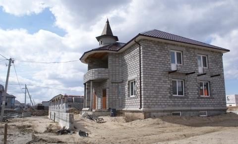 Продажа таунхауса, Тюмень, Лесобазовская - Фото 3