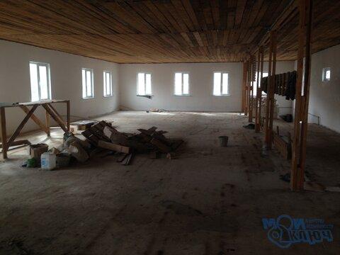 Продается двухэтажное здание в центре города Тулы. - Фото 2