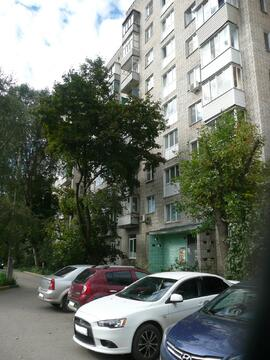 Продам 3х комнатную квартиру в центре Тулы - Фото 1