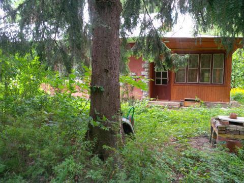 Дом, г.Одинцово, Красногорское шоссе, 9 км.от МКАД - Фото 2