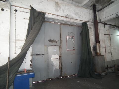 Аренда помещения для производства и склада - Фото 4