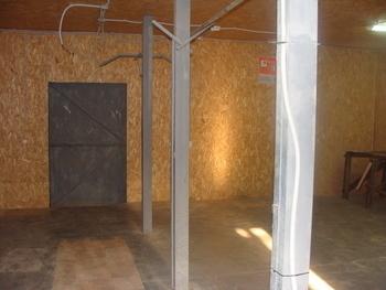 Продаю сборно разборной павильон 10х10м-100м2 - Фото 4