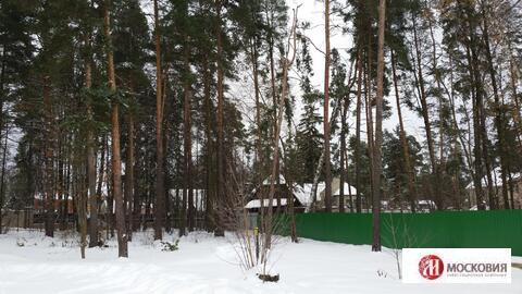 Земельный уч. 15 соток ИЖС, Подольск, 16 км от МКАД Варшавское шоссе - Фото 3