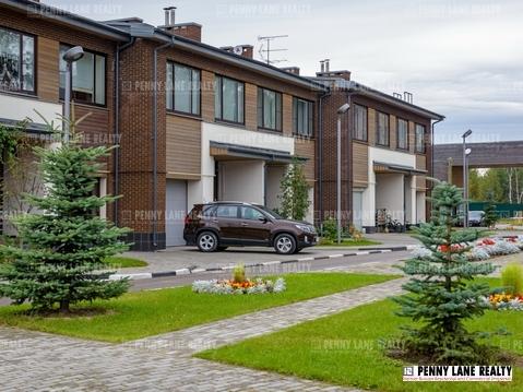 Продажа таунхауса, Аникеевка, Красногорский район - Фото 5