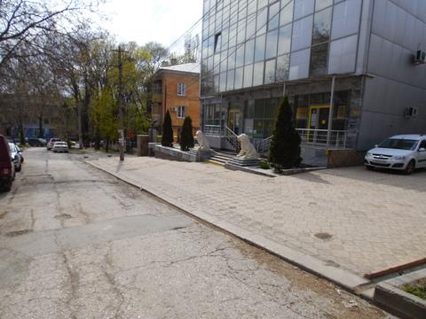 Отдельно стоящее здание общ.пл.833 м.кв, 4 этажа , был банк , парковк - Фото 3