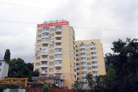Продажа квартиры, Ялта, Ул. Изобильная - Фото 5
