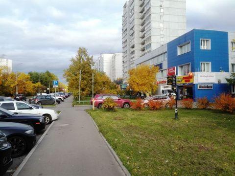 Аренда, Аренда Торговых площадей, город Москва - Фото 1