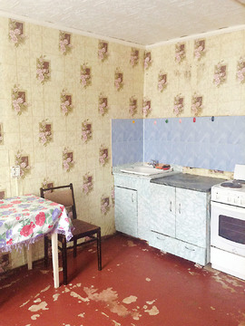 Продаётся 1к.кв. на ул. Зайцева в панельном доме на 1/9 этаже. - Фото 3