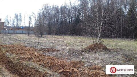 Продам земельный участок с выходом в лес 12 соток - Фото 1
