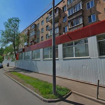 Москва, ул. Артамонова, дом 1 - Фото 1