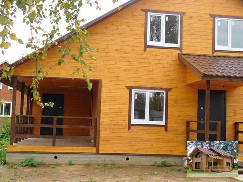 Продажа дома (дачи) и коттеджей Порядино Наро-Фоминский район Киевск - Фото 3