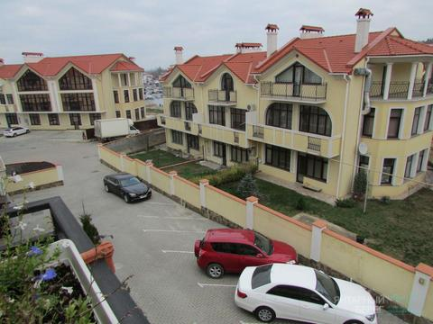Продается 5-ти комнатная квартира по ул. Степаняна, 8, г. Севастополь - Фото 1