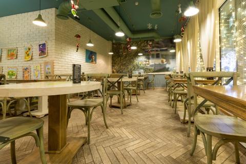 Действующее кафе-ресторан - Фото 2