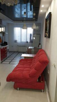 Отличная двух комнатная квартира в Ленинский районе города Кемерово - Фото 2