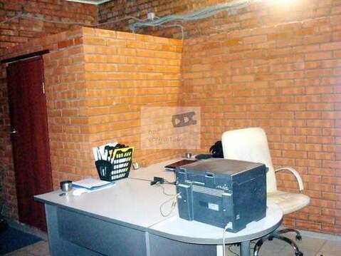 Неотапливаемое производственно-складское помещение 641,7 кв.м. в Ба. - Фото 2