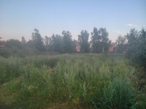 СНТ Елочки, вблизи п. Щапово, 5 и 6 соток - Фото 2