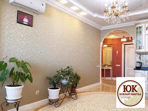 Продается 2 квартира с дорогим ремонтом в районе Южного рынка. - Фото 5
