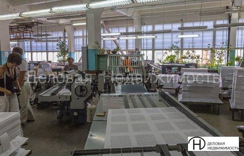 Продам полиграфический бизнес в Ижевске - Фото 1