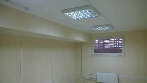 Торгово-офисное помещение на ул.Черкасской - Фото 4