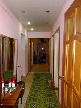 Продажа квартиры, Нижний Новгород, 6 микрорайон - Фото 1