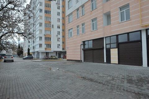 Новый гараж в доме на ул. Парковая 14г (корп.2) - Фото 4