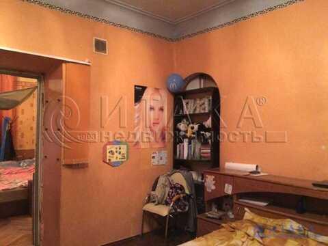 Продажа квартиры, м. Нарвская, Ул. Тракторная - Фото 3