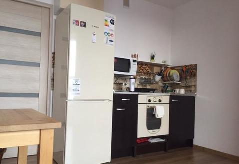 Сдается однокомнатная квартира на Пионерском в Екатеринбурге - Фото 4