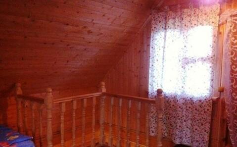 Продается 2х этажная дача-баня 65 кв.м на участке 10 соток - Фото 3