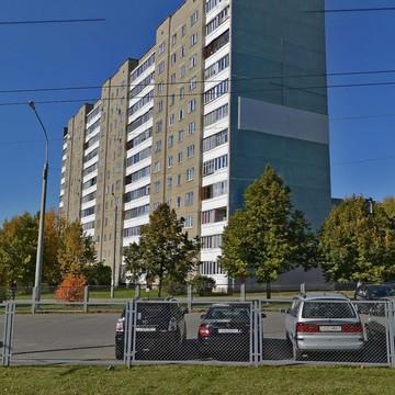 Двухкомтная квартира, Минск. - Фото 5