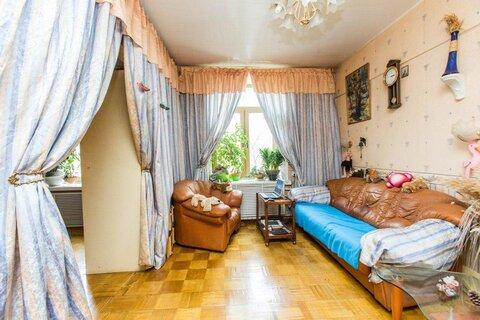 Продажа 3-комнатной квартиры в Москве - Фото 3
