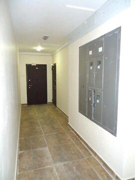 Продажа однокомнатной квартиры Москва улица Бианки д2к1 - Фото 4