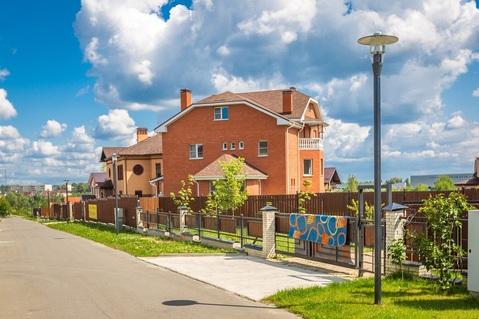 Каменный дом с газом 360 кв. м. в Новой Москве - Фото 2