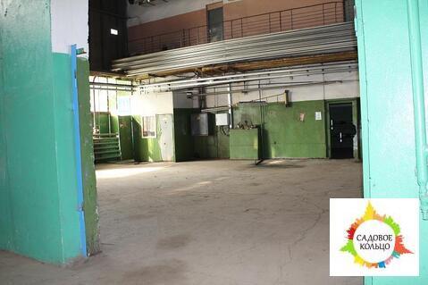 Отапливаемые склады и помещешия под производство от 200 до 2000 кв - Фото 5