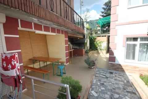 Аренда посуточно дома в двух уровнях с бассейном и террасой - Фото 4
