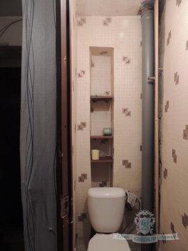 Продам комнату в 2-к квартире, Металлплощадка, Садовая улица 2 - Фото 4